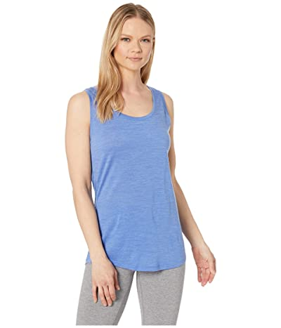 Icebreaker Sphere Tank (Cove Heather) Women