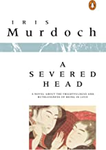 A Severed Head