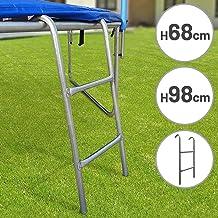Physionics®® – Escalera para trampolín – Diferentes tamaños a Elegir