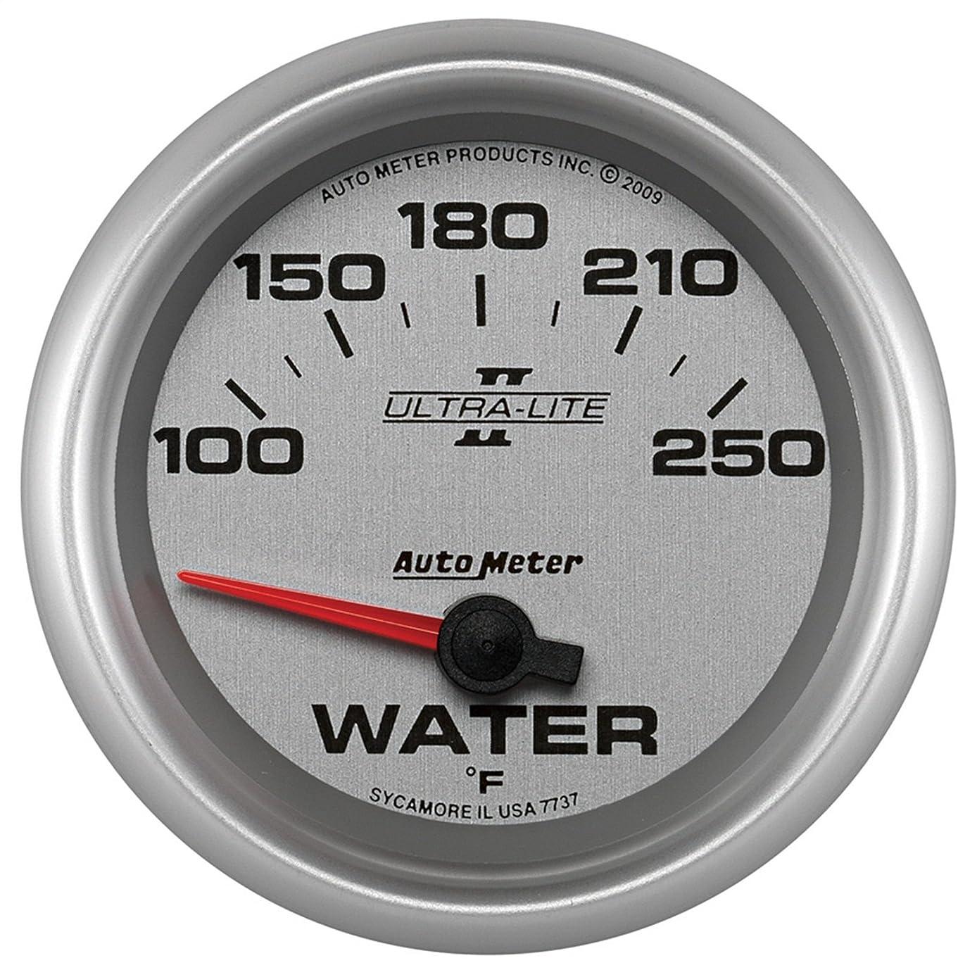 Auto Meter 7737 Ultra-Lite Pro II 2-5/8