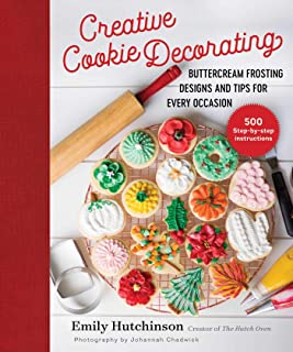Best creative cookies and cakes Reviews