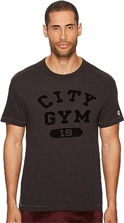 Todd Snyder + Champion - City Gym Tee