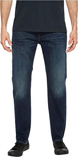 7 For All Mankind The Straight Tapered Straight Leg in Mark Lane