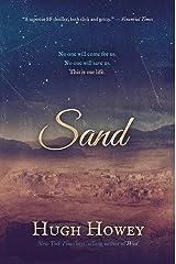 Sand Kindle Edition