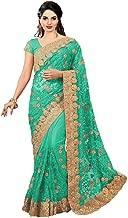 diamond work saree images