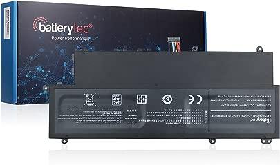 Batterytec Laptop Akku f r SAMSUNG NP530U3B NP530U3C 530U3B 530U3C NP540U3C 540U3C Series SAMSUNG 530U3B-A01 530U3B-A02 530U3B-A04 Samsung 530U3C-A02 530U3C-A05 AA-PBYN4AB AA-PLWN4AB 7 4V 6100mAh 12 Monate Herstellergarantie Schätzpreis : 70,99 €