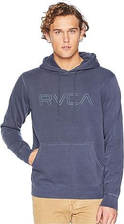 Big RVCA Pigment