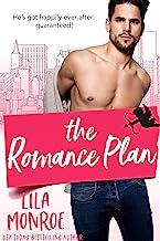 The Romance Plan (Cupids Book 5)