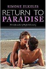 Return to Paradise Kindle Edition