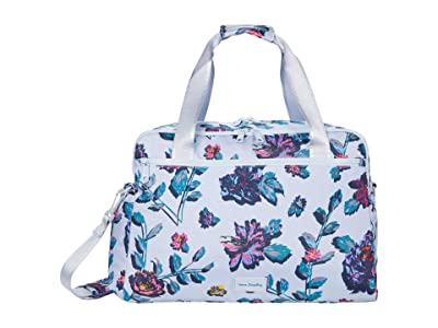 Vera Bradley ReActive Duffel Bag (Neon Ivy) Handbags