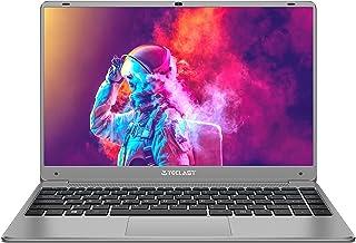TECLAST Ordenador Portátil 14.1 Pulgadas F7 Plus 3 Windows 10 Laptop 8GB RAM 256GB SSD 2.6 GHz Cuatro Core Intel Gemini La...