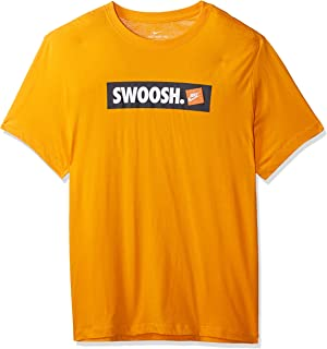 Nike Mens NSW TEE SWOOSH BMPR STKR T-Shirt