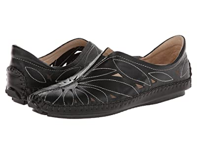 Pikolinos Jerez 578-7399 (Black) Women