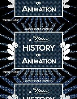 تاریخچه جدید انیمیشن
