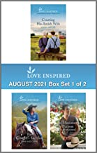 Love Inspired August 2021 - Box Set 1 of 2: An Anthology