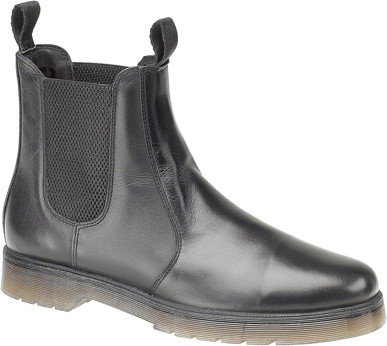 Ambler Colchester herr Boot     kvinnor stövlar   stövlar (7 USA) (svart)  rabattförsäljning
