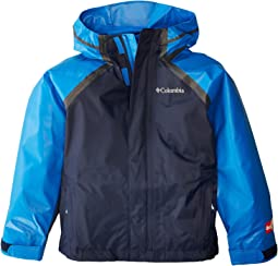 Columbia Kids - Outdry Hybrid Jacket (Little Kids/Big Kids)