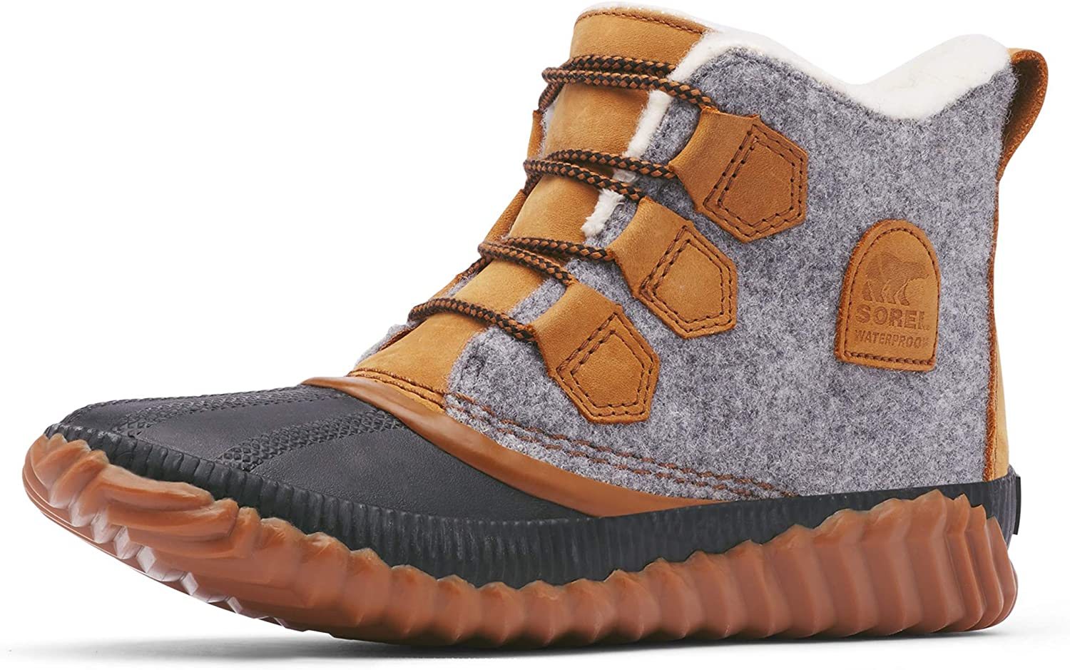 Sorel Women's Out 'N About Plus Boots shipfree Louisville-Jefferson County Mall