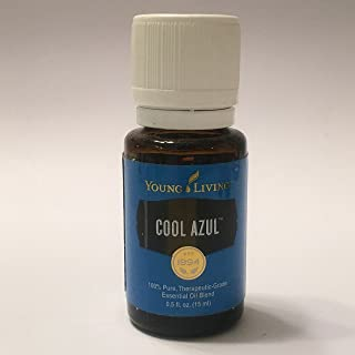 Cool Azul Sports 15 ml Oil by Young Living Essential Oil