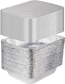 Aluminum Pans Disposable