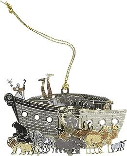 ChemArt Noah's Ark Ornament