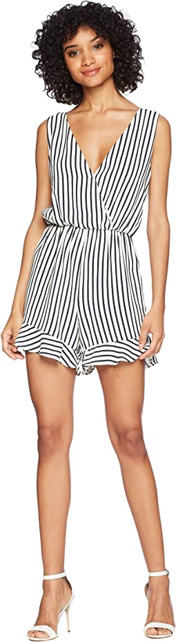 Santorini Playsuit