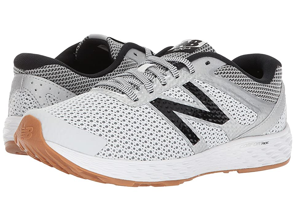 New Balance 520v3 (Arctic Fox) Women