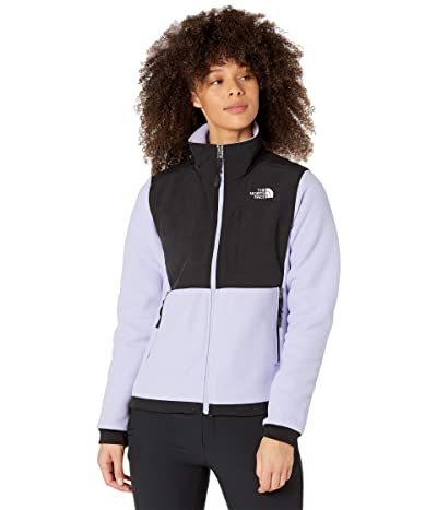 The North Face Denali 2 Jacket (Sweet Lavender) Women