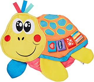 Chicco_TOY MOLLY CUDDLY TURTLE