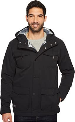 Quiksilver Waterman - Weather Jacket