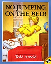 no jumping on the bed tedd arnold