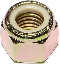 Hard-to-Find Fastener 014973285357 Grade 8 Coarse Lock Nuts, 5/8-11, Piece-10