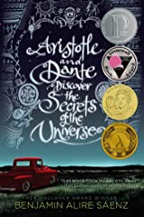 Aristotle and Dante Discover the Secrets of the Universe (English Edition) Format Kindle