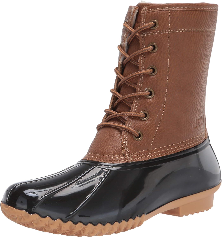 JBU by Jambu Women's Maplewood Waterproof Rain Mid Calf Boot