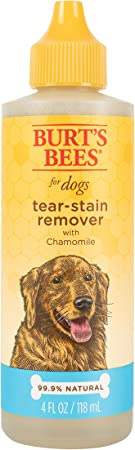 Burt's Bees for Dogs Tear Stain Remover