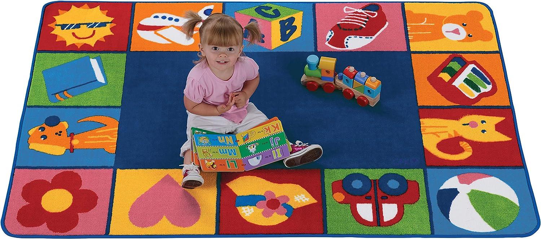 KS Toddler Max 53% OFF Blocks x 6' 4' Sale