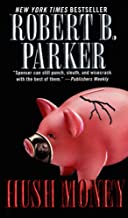 Hush Money (Spenser Book 26)