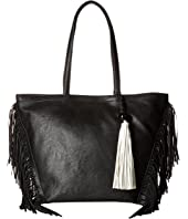 Circus by Sam Edelman - Weston Tote with Fringe