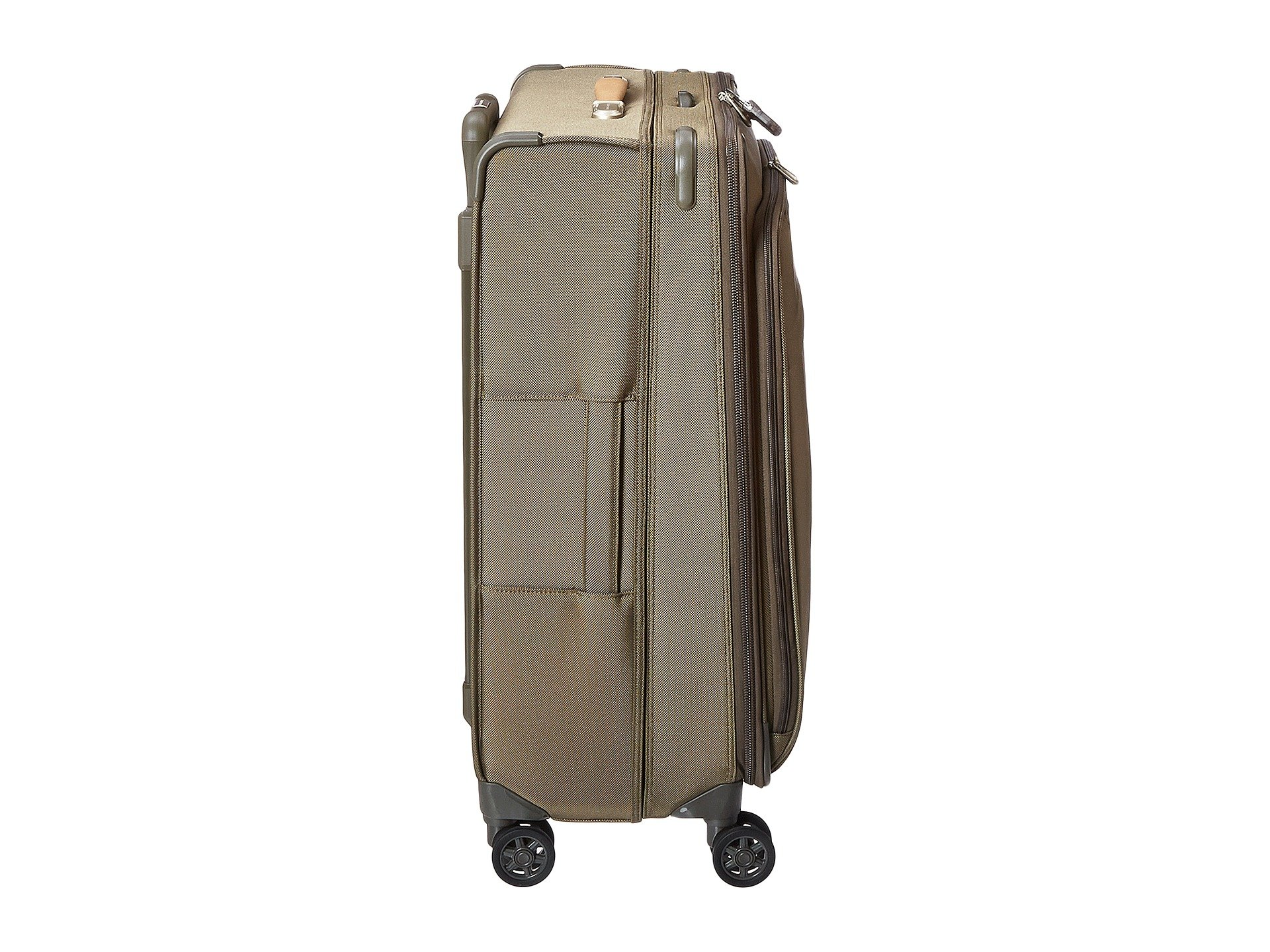 Large Spinner Olive Riley amp; Briggs Expandable Baseline BUOt4Xxqn