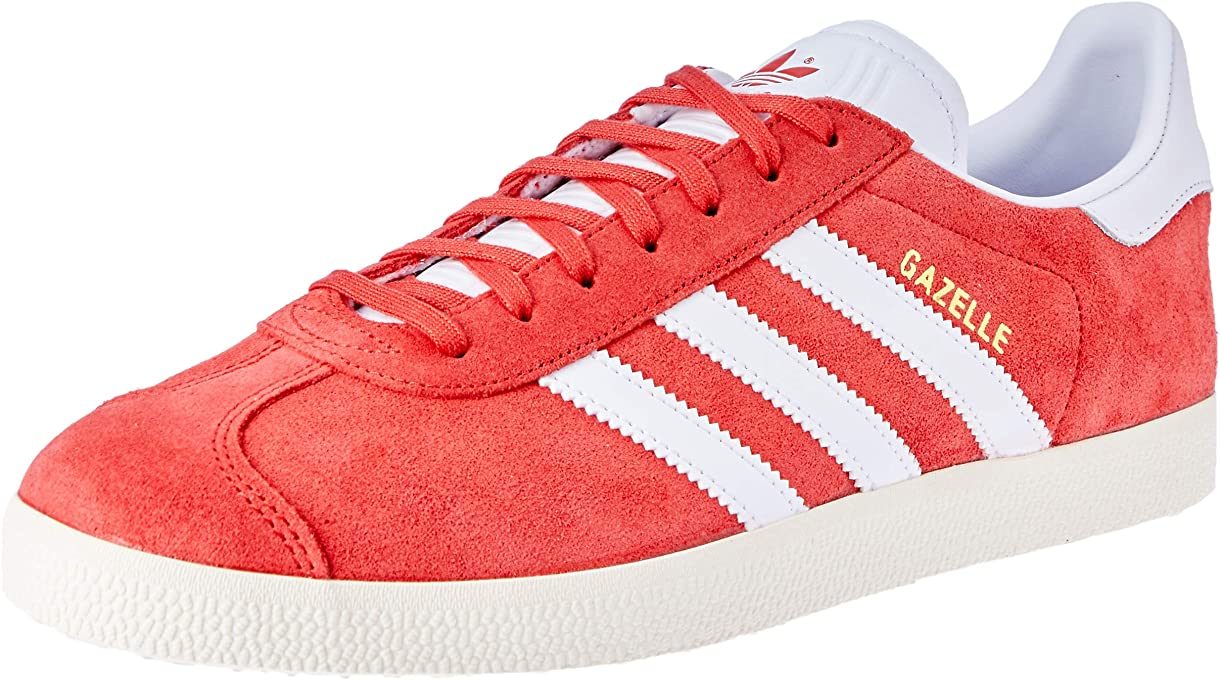 adidas, Gazelle Trainers, Unisex Shoes, Tactile