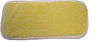 Ettore 33312 Lambswool Wax Applicator Refill, 12-inch