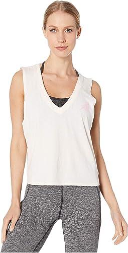 7df8b90d4d02 Women's V-neck Tank Tops + FREE SHIPPING | Clothing | Zappos.com