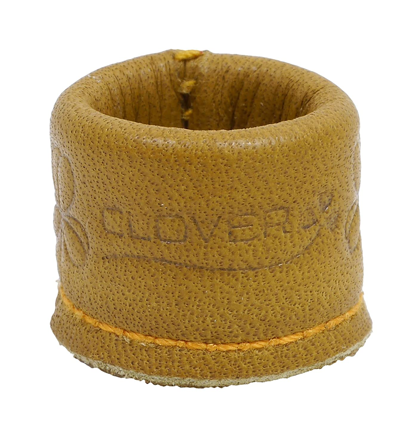 Clover leather thimble M enxdtsstara920