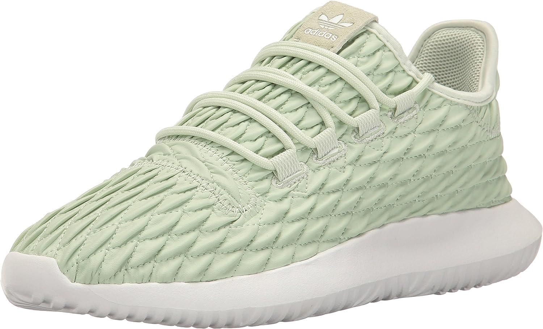 Adidas Tubular Shadow W, Damen Turnschuhe grau Utility grau schwarz Weiß, grün - Linen Grün Weiß - Größe  40 2 3 EU B01HJ9ISOY  Großer Verkauf