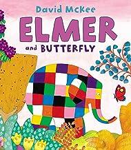 Elmer and Butterfly (Elmer eBooks Book 10)