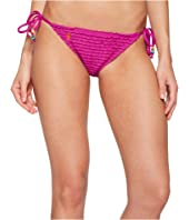 Polo Ralph Lauren - Baby Ruffle Ricky Cheeky Bikini Bottom
