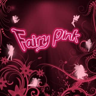 Fairy Pink Go Launcher Ex