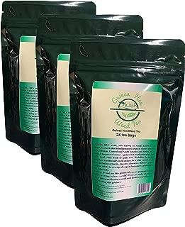 guinea hen tea bags