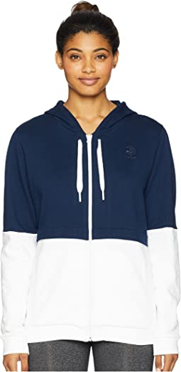 Classics French Terry Full Zip Hoodie