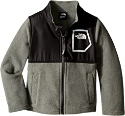 The North Face Kids Glacier Track Jacket (Toddler)